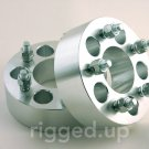 WHEEL SPACERS ADAPTERS Jeep Wrangler Cherokee 1.5""