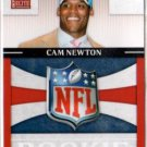 2011 Donruss Elite #30 Cam Newton NFL Shield RC # 986/999