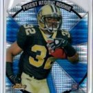 2011 Topps Finest Atomic Rookie RC FAR-MI Mark Ingram