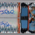 2011 Bowman Sterling Pulsar Refracter Jake Locker RC 1/5 AU