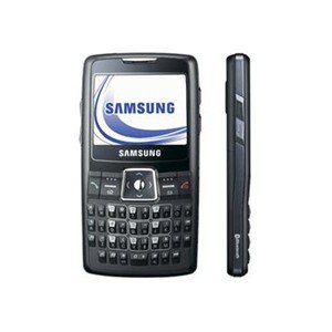 Samsung i320 SmartPhone with QWERTY keyboard