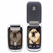 Motorola A1200 Black Quadband PDA GSM Phone