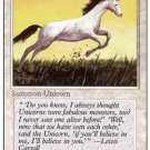 Pearled Unicorn - Magic The Gathering