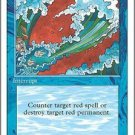 Blue Elemental Blast - Magic The Gathering