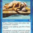 Thirst - Magic The Gathering