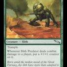 Slith Predator - Magic The Gathering