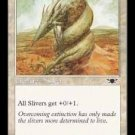 Plated Sliver - Magic the Gathering