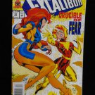 Marvel Comics - Excalibur (Collector Item)(8 comics)