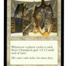 Stoic Champion - Magic The Gathering