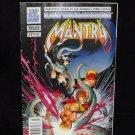 Malibu Comics - Mantra Lot 01 (Colector Item) (7 comics)