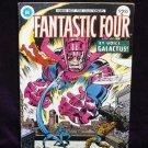 Marvel -  Fantastic Four vs GALACTUS (Collector item)