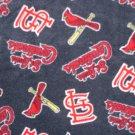 St. Louis Cardinals Fleece2