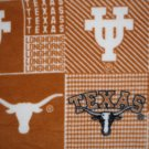 Texas Longhorns fleece