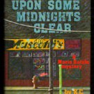 K.C. Constantine-UPON SOME MIDNIGHTS CLEAR-First ED-HB DJ
