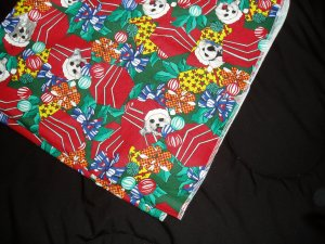 Flannel Receiving Blanket - HA-009
