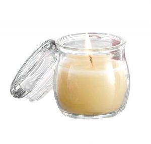 Avon Naturals Vanilla Candle - Avon