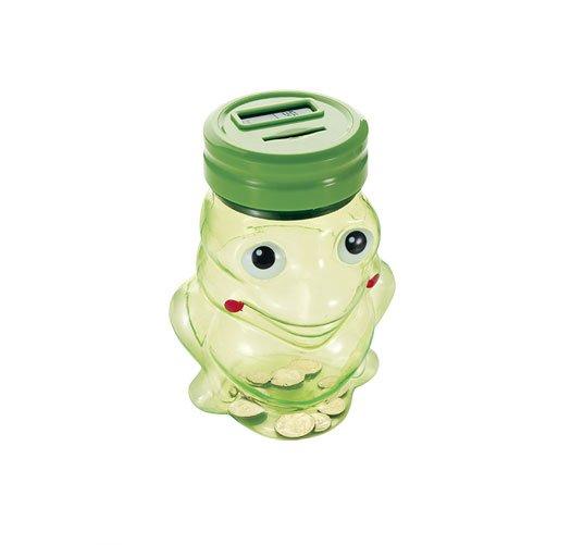 Frog: Digital Kid Bank - Avon Tiny Tillia
