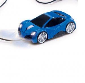 Cruising Car Computer Mouse - Avon