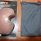 Spy + Platoon  Replacement Lens Persimmon plus FREE Pouch Ships FREE