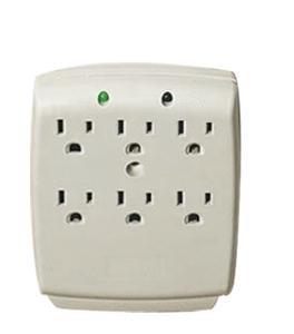 Electrical Outlet Hidden Camera SKU: HC-OUTLT-DVR