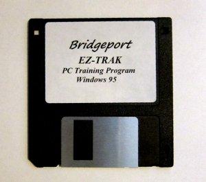 Bridgeport EZTRAK SPS EZ TRAK