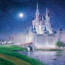 D-1000-264 Disney Princess Cinderella's Grand Arrival (Japan Tenyo Disney)