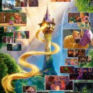 DG-2000-616 Disney Princess Rapunzel Collection (Tenyo Disney Jigsaw Puzzle)