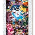 DG-456-715 Disney Alice in Wonderland (Japan Tenyo Disney Jigsaw Puzzle)