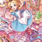 DPG-266-562 Disney Alice in Wonderland (Japan Tenyo Disney Jigsaw Puzzle)