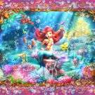DPG-266-565 Disney Princess Ariel the Little Mermaid (Tenyo Disney)