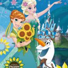DPG-266-568 Disney Frozen The Snow Queen (Japan Tenyo Disney Jigsaw Puzzle)