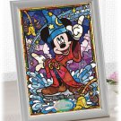 DSG-266-747 Disney Mickey Mouse (Japan Tenyo Disney Jigsaw Puzzle)