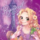 DSG-266B-784 Disney Princess Rapunzel (Japan Tenyo Disney Jigsaw Puzzle)
