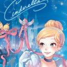 DSG-266B-786 Disney Princess Cinderella (Japan Tenyo Disney Jigsaw Puzzle)