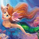D-950-567 Disney Princess Ariel the Little Mermaid (Tenyo Disney Jigsaw Puzzle)