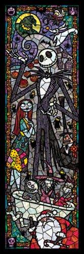DSG-456-723 Disney Tim Burton's the Nightmare before Christmas Jack (Tenyo)