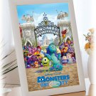 DSG-500-444 Disney Pixar Monsters Inc Monsters University (Tenyo Jigsaw Puzzle)