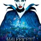 D-108-751 Disney Maleficent (Japan Tenyo Disney Jigsaw Puzzle)