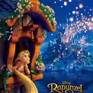 D-108-773 Disney Princess Rapunzel Future Light (Tenyo Disney Jigsaw Puzzle)