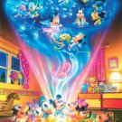 D-300-251 Disney Babies Magic Dream (Japan Tenyo Disney Jigsaw Puzzle)