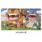 AB-1000-245 My Neighbor Totoro Bus (Hayao Miyazaki Ensky Ghibli Jigsaw Puzzle)
