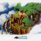 AB-500-252 Laputa Castle in the Sky (Hayao Miyazaki Ensky Ghibli Jigsaw Puzzle)