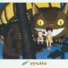 AB-500-266 My Neighbor Totoro Bus (Hayao Miyazaki Ensky Studio Ghibli Puzzle)