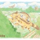 AB-300-233 My Neighbor Totoro Bus (Hayao Miyazaki Ensky Ghibli Jigsaw Puzzle)