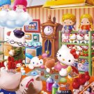 B-31-404 Hello Kitty Toy Store (Japan Beverly Sanrio Jigsaw Puzzle)