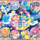 B-31-408 Twelve constellations of Kiki and Lala (Beverly Sanrio Jigsaw Puzzle)