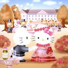 AB-300-51 Hello Kitty and Daniel (Japan Artbox Jigsaw Puzzle)