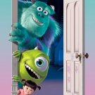 D-108-701 Disney Pixar Monsters Inc (Japan Tenyo Disney Jigsaw Puzzle)