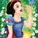 D-108-889 Disney Princess Snow White (Japan Tenyo Disney Jigsaw Puzzle)