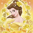 D-108-911 Disney Princess Belle Beauty of the Beast (Tenyo Disney Jigsaw Puzzle)